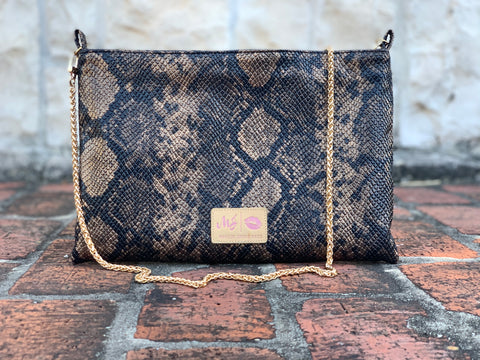 Serpentina Cross Body