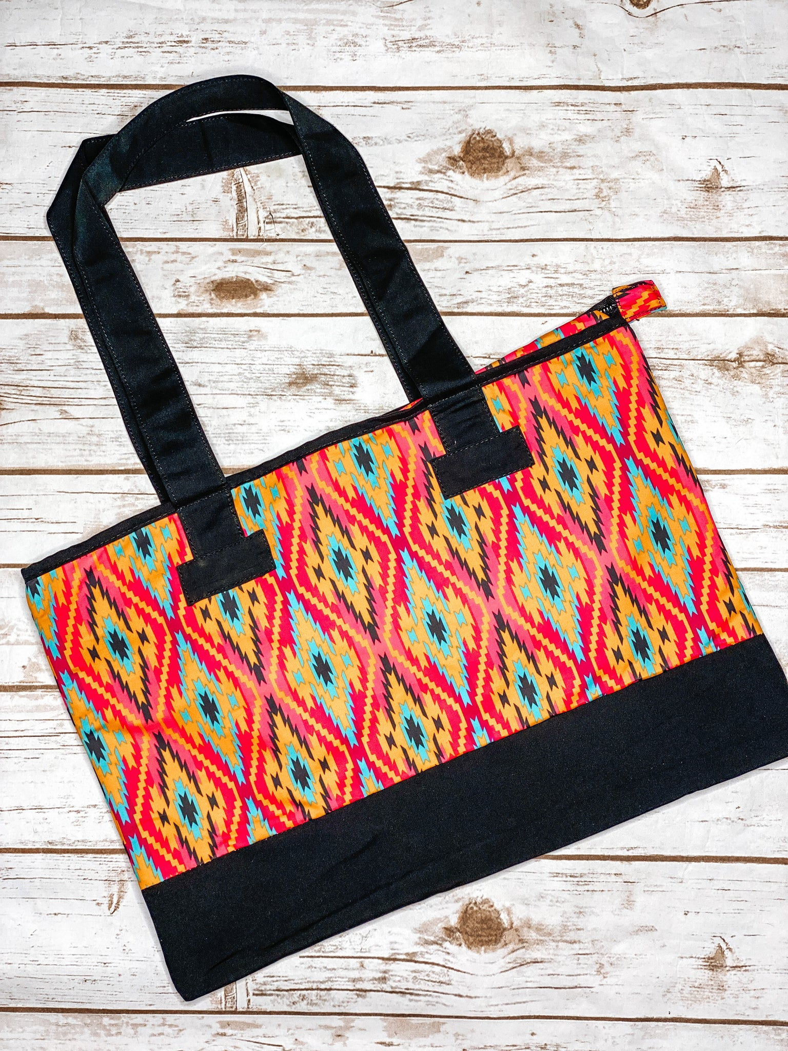 Sundown Tote