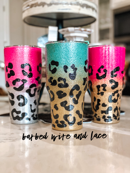 Insulated Must Have Tumbler