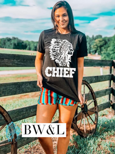 The Chief Tee