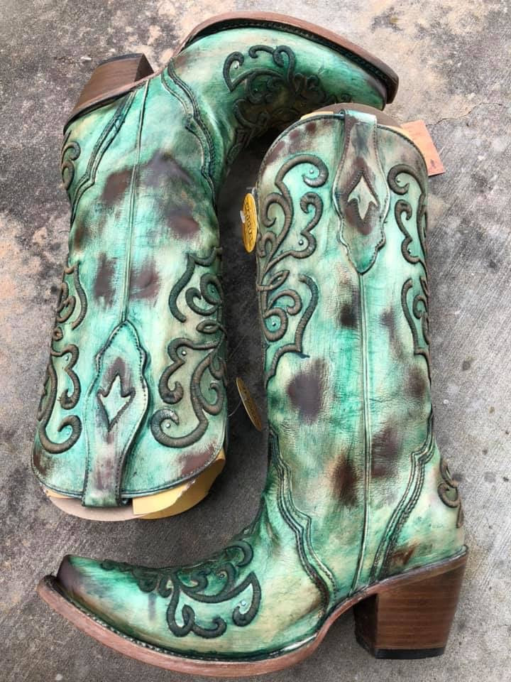 Corral Boots- C2990