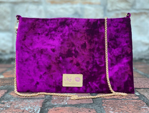 Crown Jewel Cross Body