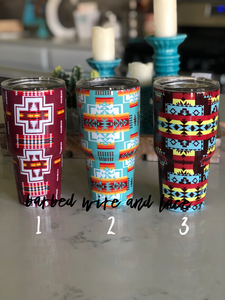 The Tucson Aztec Cups