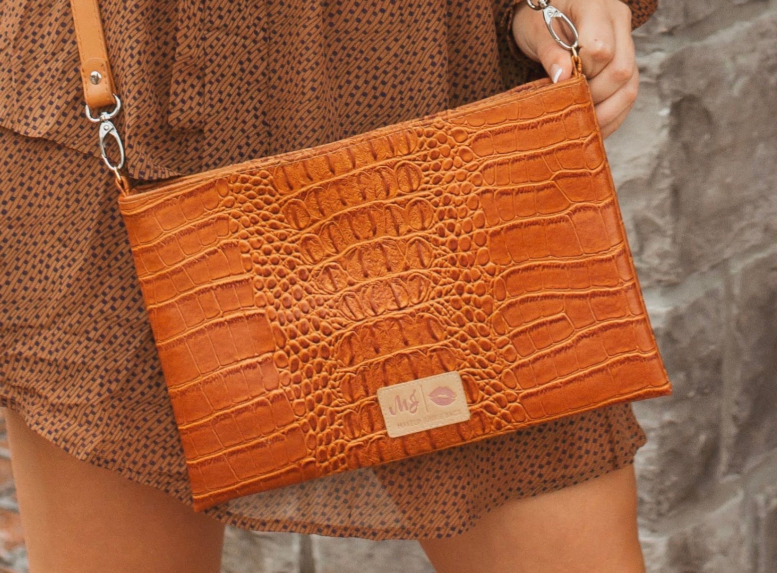 El Dorado Cross Body