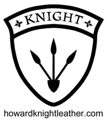 Howard-Knight-Leather-Logo