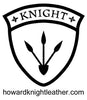 Howard Knight Leather logo