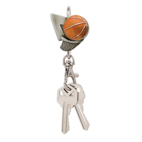 Basketball Free Throw Key Finder