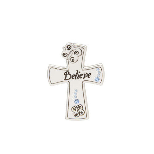 Believe Cross Finders Key Purse® | Finders Keypers