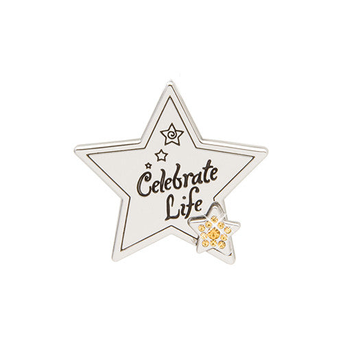Celebrate Life Star Key Finder