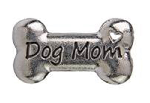 Dog Mom Bone Key Finder
