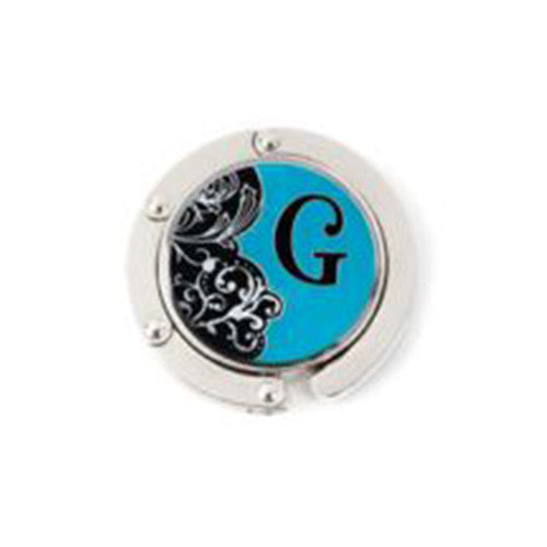 "Monogram ""G"" Purse Hanger"