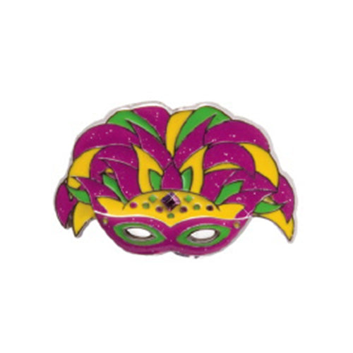 Mardi Gras Key Finder