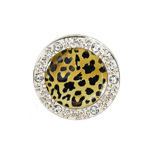 Bling Pattern Wild Side Key Finder