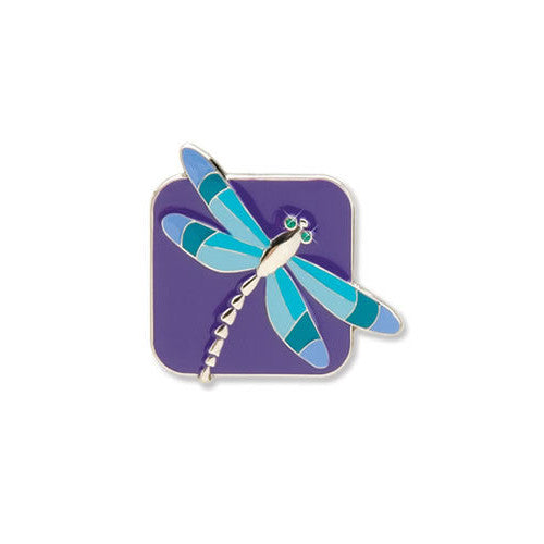 Dragonfly Finders Key Purse® | Finders Keypers