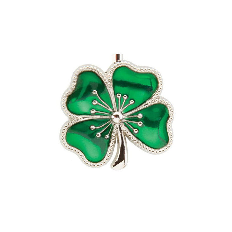 Four Leaf Clover Key Finder