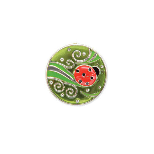 Ladybug Finders Key Purse® | Finders Keypers