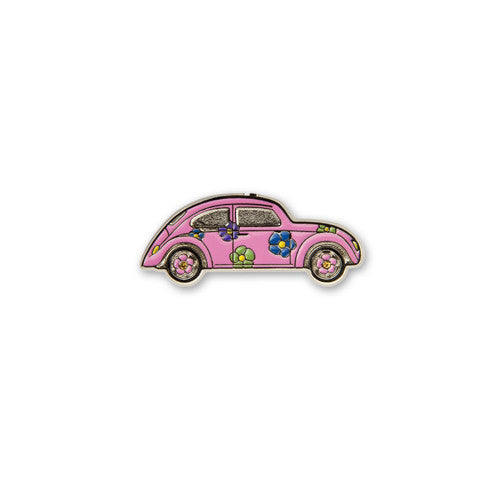 Punch Buggy Finders Key Purse® | Finders Keypers