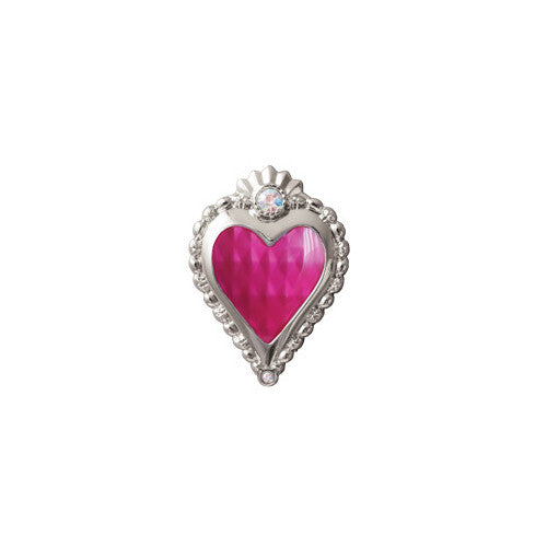 Queen of Hearts Finders Key Purse® | Finders Keypers