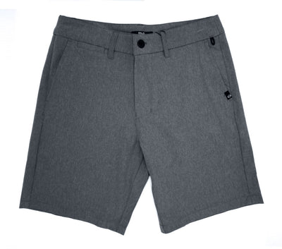Oslo Amphibious Walkshorts Black