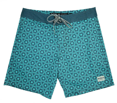Huntley Vintage Boardshort