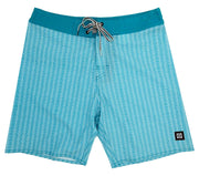 Turquoise Performance Boardshort