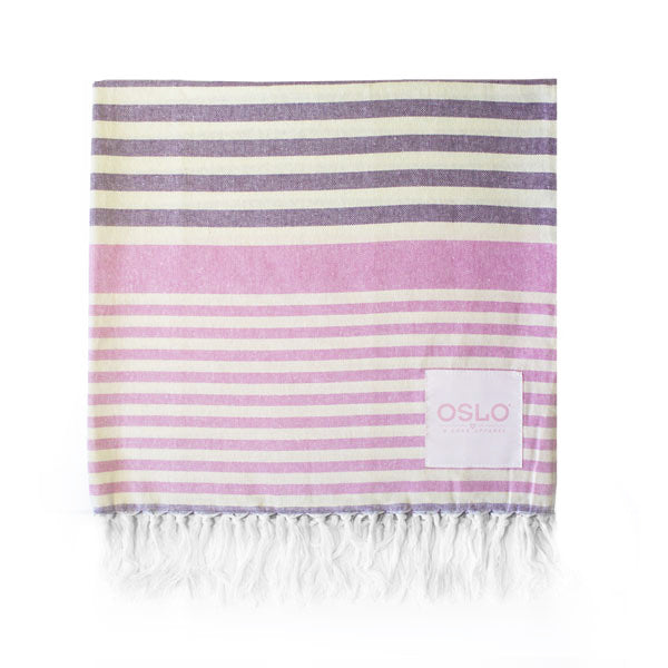 Essaouira Beach Towel