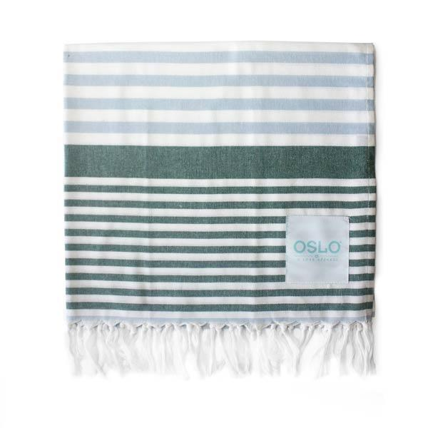Cabo Negro Beach Towel
