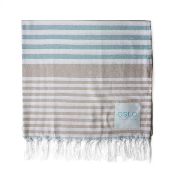 Martil Beach Towel