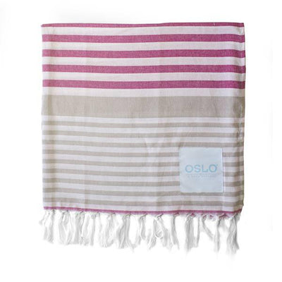 Djerba Beach Towel