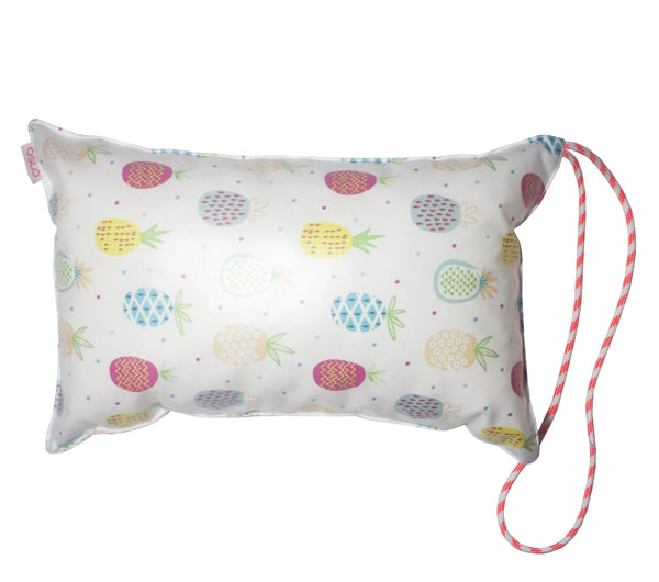Bossa Nova Beach Pillow