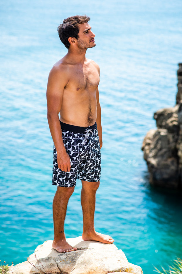 Vonfail Performance Boardshort
