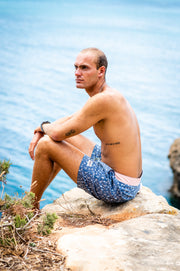 Wallpool Performance Boardshort