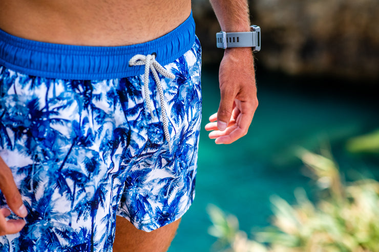 Gamton Volley Shorts