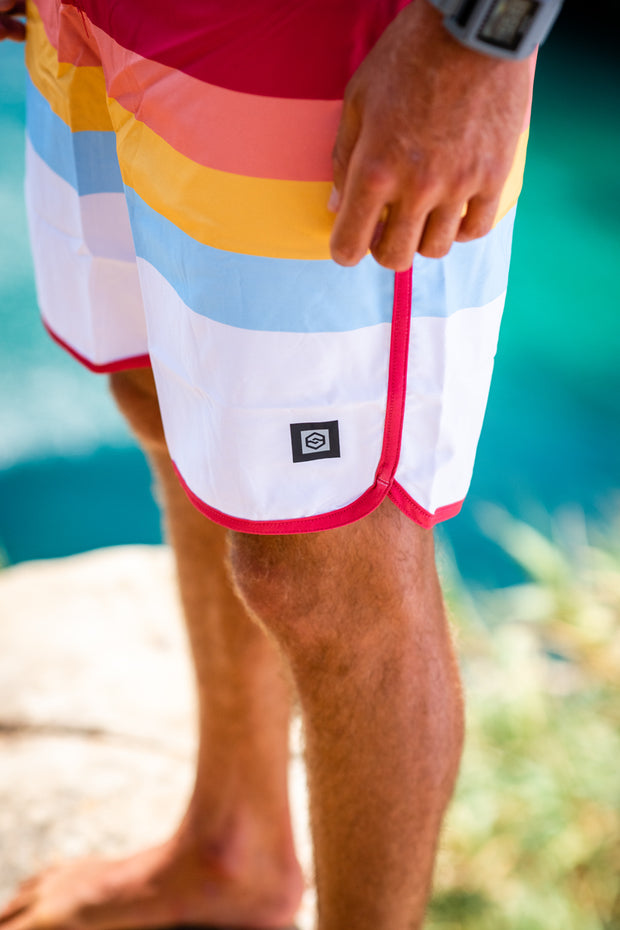 Coronoque Performance Boardshort