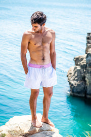 Driftwood Volley Shorts