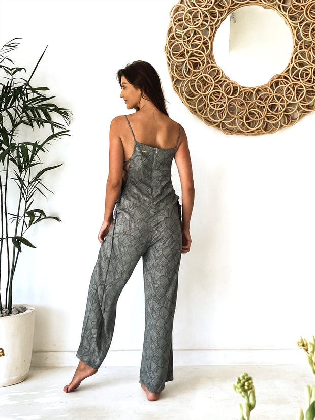 Jumpsuit Dress
