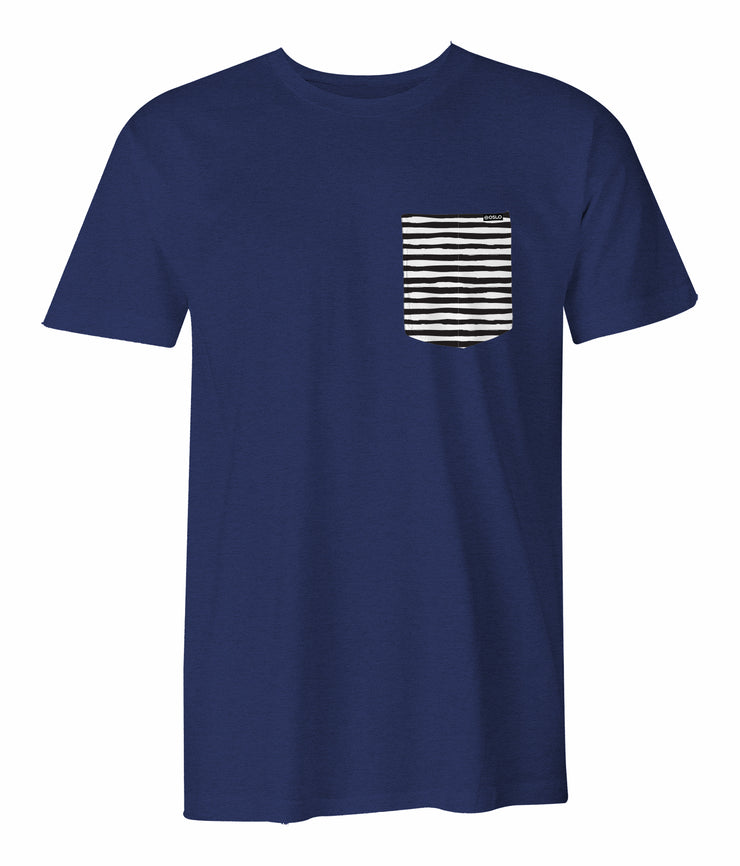 Oslo Pocket T-shirt Birgami