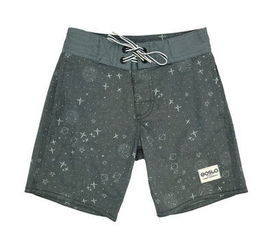 Stingray Kids Vintage Boardshort