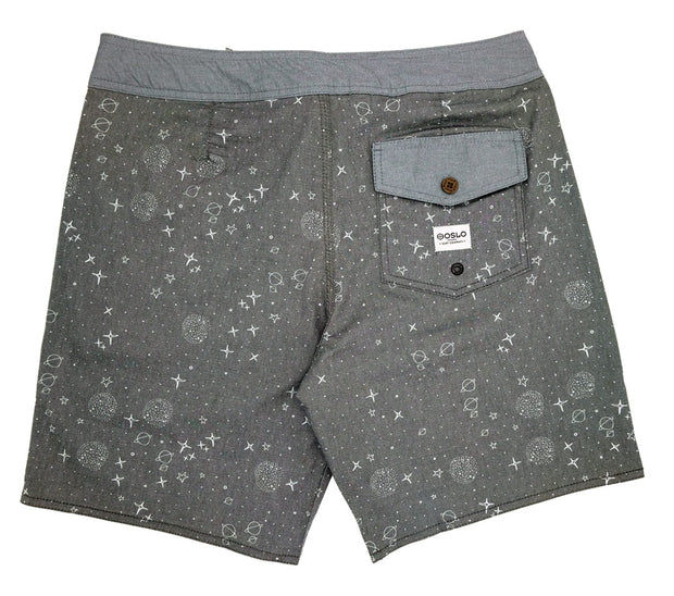 Stingray Vintage Boardshort