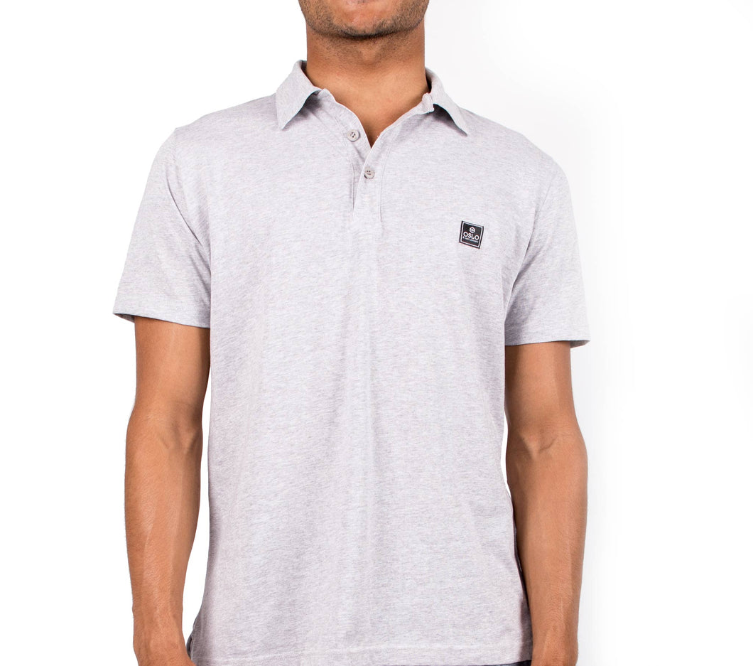 Oslo Grey Polo