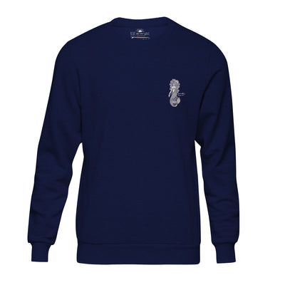 Oslo Mermaid Sweatshirt