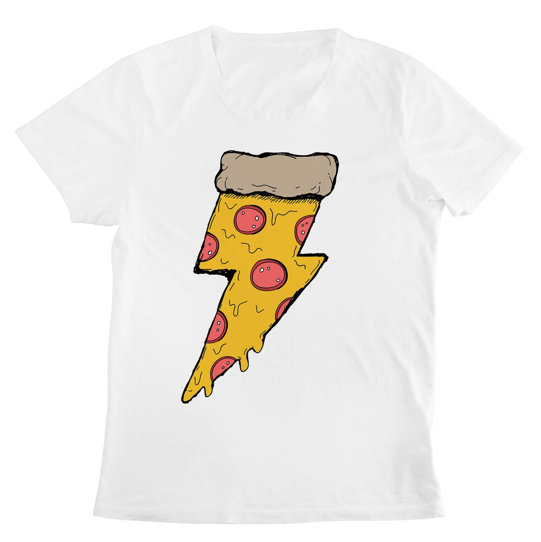 T-shirt Pizza Bolt