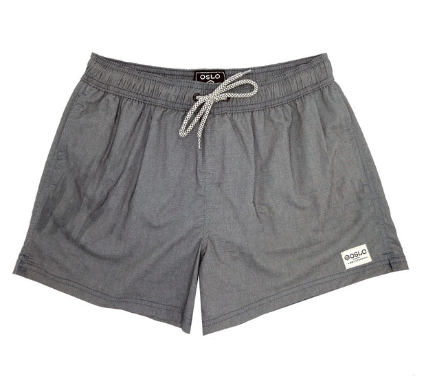 Grey Volley Shorts