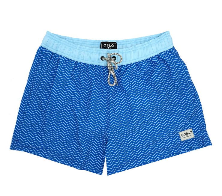 Banrane Volley Shorts