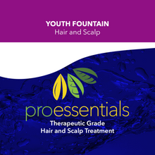YOUTH FOUNTAIN | Hair and Scalp Treatment