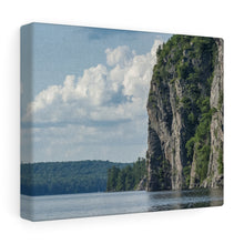 Bon Echo Canvas Wrap