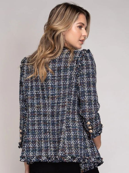 Middleton Tweed Jacket