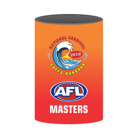 AFL Masters Can Cooler