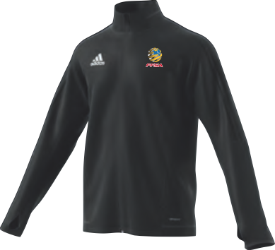 FFSA Referee Uniforms - Off Field - Tracksuit Jacket
