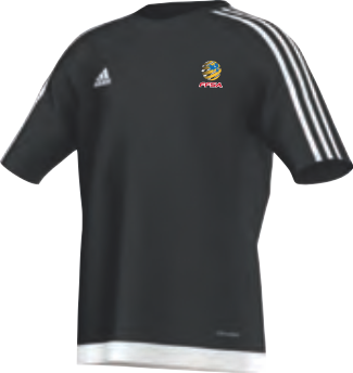 FSA Referee Uniforms - Off Field - Jersey (Black)